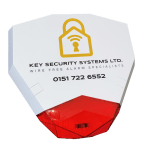 Key Security Systems Bell Box