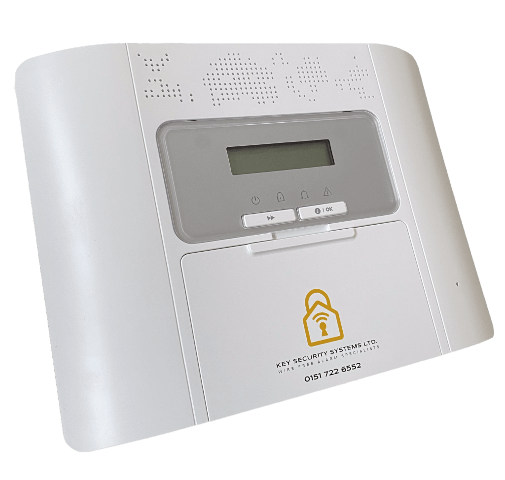 Key Security PowerMaster 30 Panel