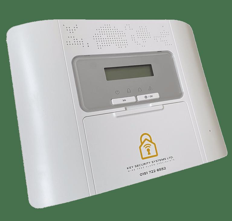 Key Security PowerMaster 30 Panel