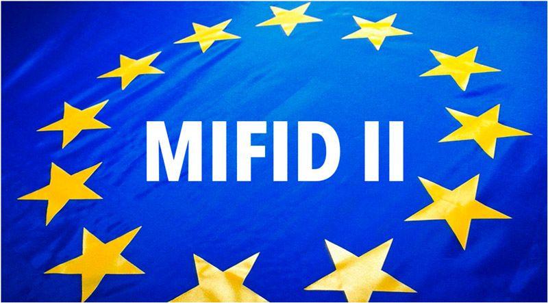 formación mifid ii madrid