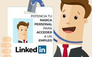 marca personal para acceder a un empleo