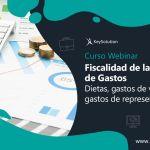Curso sobre Fiscalidad de las Notas de Gastos