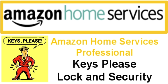 Amazon Locksmith Service