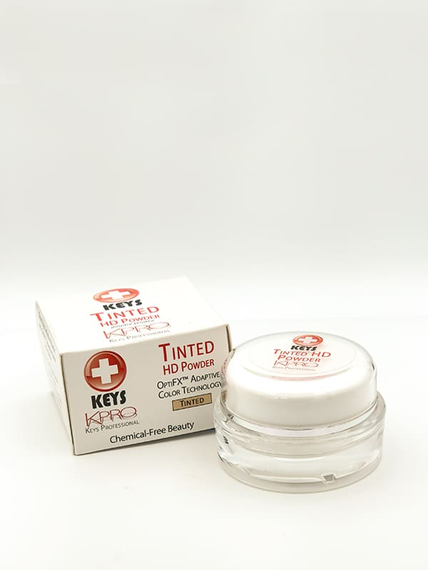 KPRO Tinted HD Powder (100 ml) Image