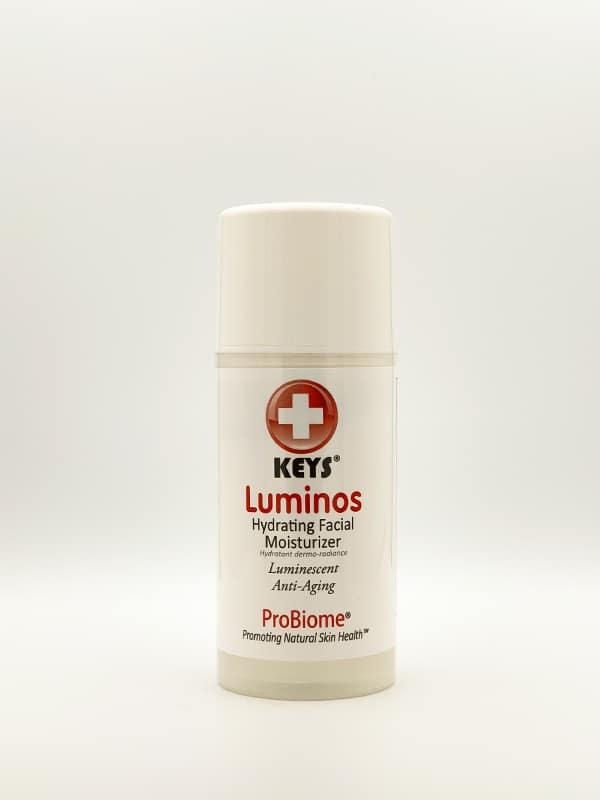 Luminos Facial Moisturizer (100 ml)