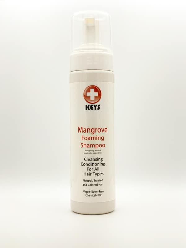 Mangrove Foaming Shampoo (210 ml) Image