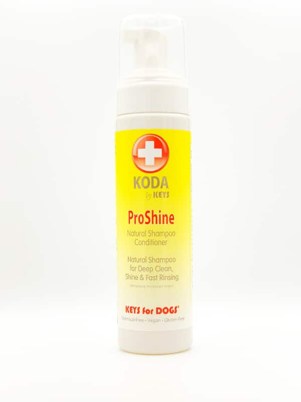KODA ProShine - Shampoo for Dogs (210 ml) Image