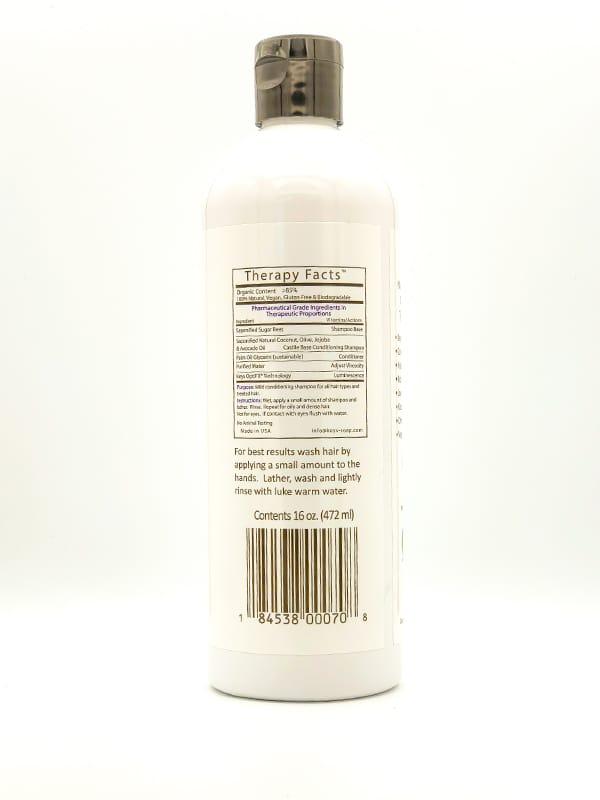 keys silkin shampoo