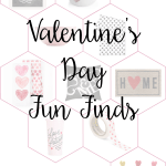 Valentine's Day Fun Finds