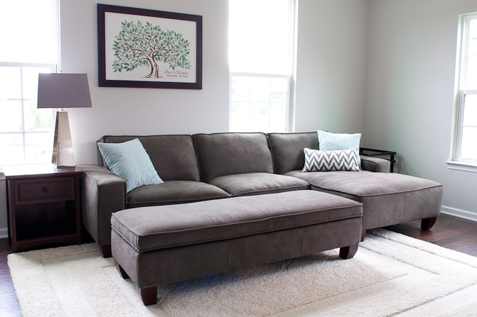 She Shares Some Great Tips For How To Decorate Your Home On A Budget! Learn