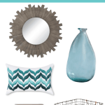 Friday 5 – Summer Home Decor Finds at Target