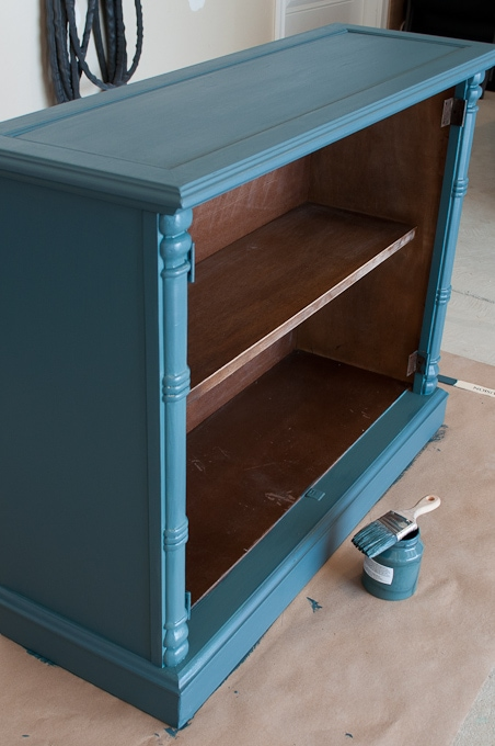Great And Easy Tutorial For Painting Old Furniture Using Fusion Mineral  Paint. I Love The