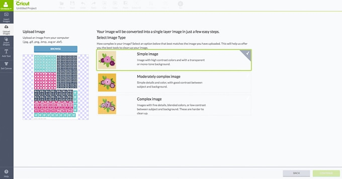 Cricut Explore Essentials How To Make Your Own Stickers Keys To - How to make vinyl decals with cricut explore