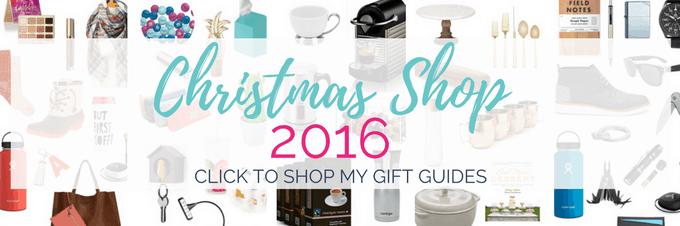 Keys to Inspiration Christmas Shop