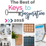 The Best of Keys to Inspiration 2016
