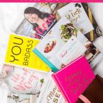 8 Books Creatives will LOVE