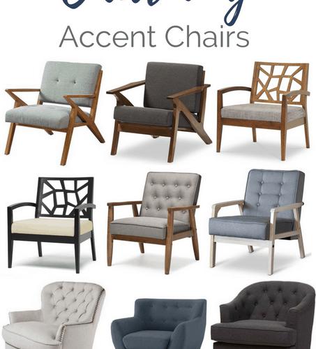 Swell Charming Accent Chairs Keys To Inspiration Inzonedesignstudio Interior Chair Design Inzonedesignstudiocom