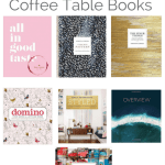 Beautiful Coffee Table Books