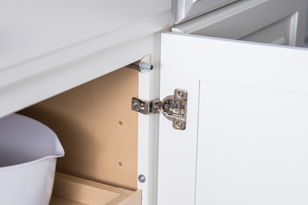 Beau DIY Soft Close Kitchen Cabinets. Give Your Kitchen An Instant Upgrade By  Installing These Soft. An Easy ...