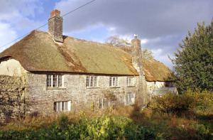 Broomham Farm, Kings Nympton, Devon