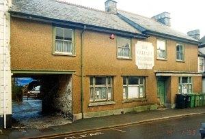 The Valiant Soldier, Fore Street, Buckfastleigh, Devon
