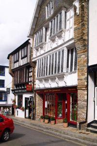 5 Higher Street, Dartmouth, Devon