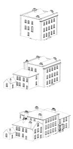 Down House, Downe, Bromley, Kent (Charles Darwin's house)