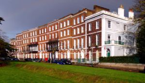 7-9 Colleton Crescent, Exeter, Devon
