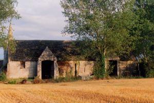 The Great Barn, Ashleworth, Gloucestershire