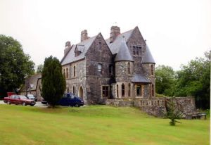Bayfield House, Lydford, Devon