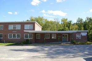 Caldwell Alternative School