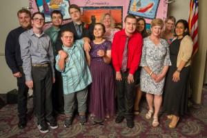 FLLAC Prom 2018