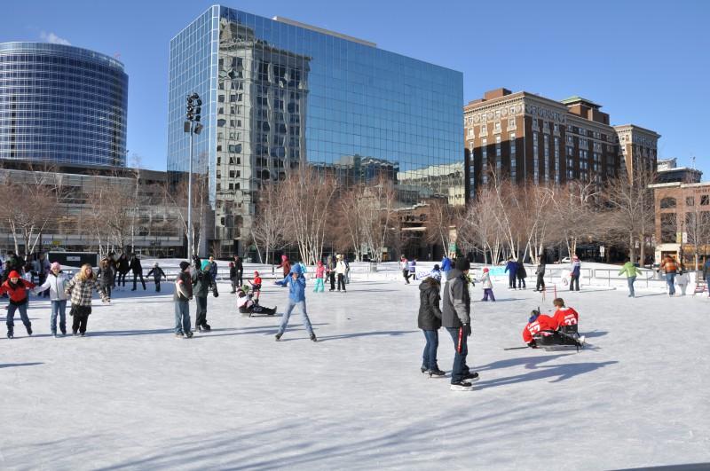 West Michigan Winter Activities