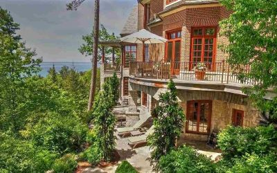 Most Expensive Homes in Michigan