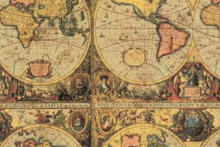 Old map wrapping paper 4k pictures 4k pictures full hq wallpaper vintage inspired map wrapping paper amazon com antique map gift wrap x health personal care old world map gift wrap wrapping paper cut to measure gumiabroncs Image collections