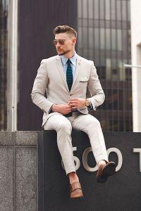 Unkept Gentleman