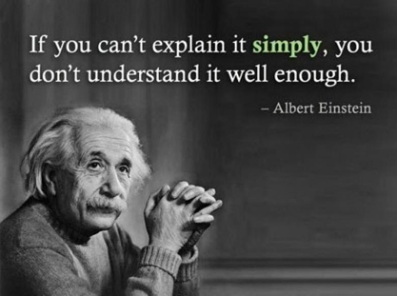 einstein-explain-simply