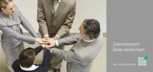 Messetraining - gemeinsam Ziele erreichen