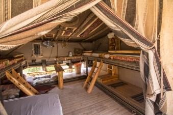 Sukka (Guest lodge)