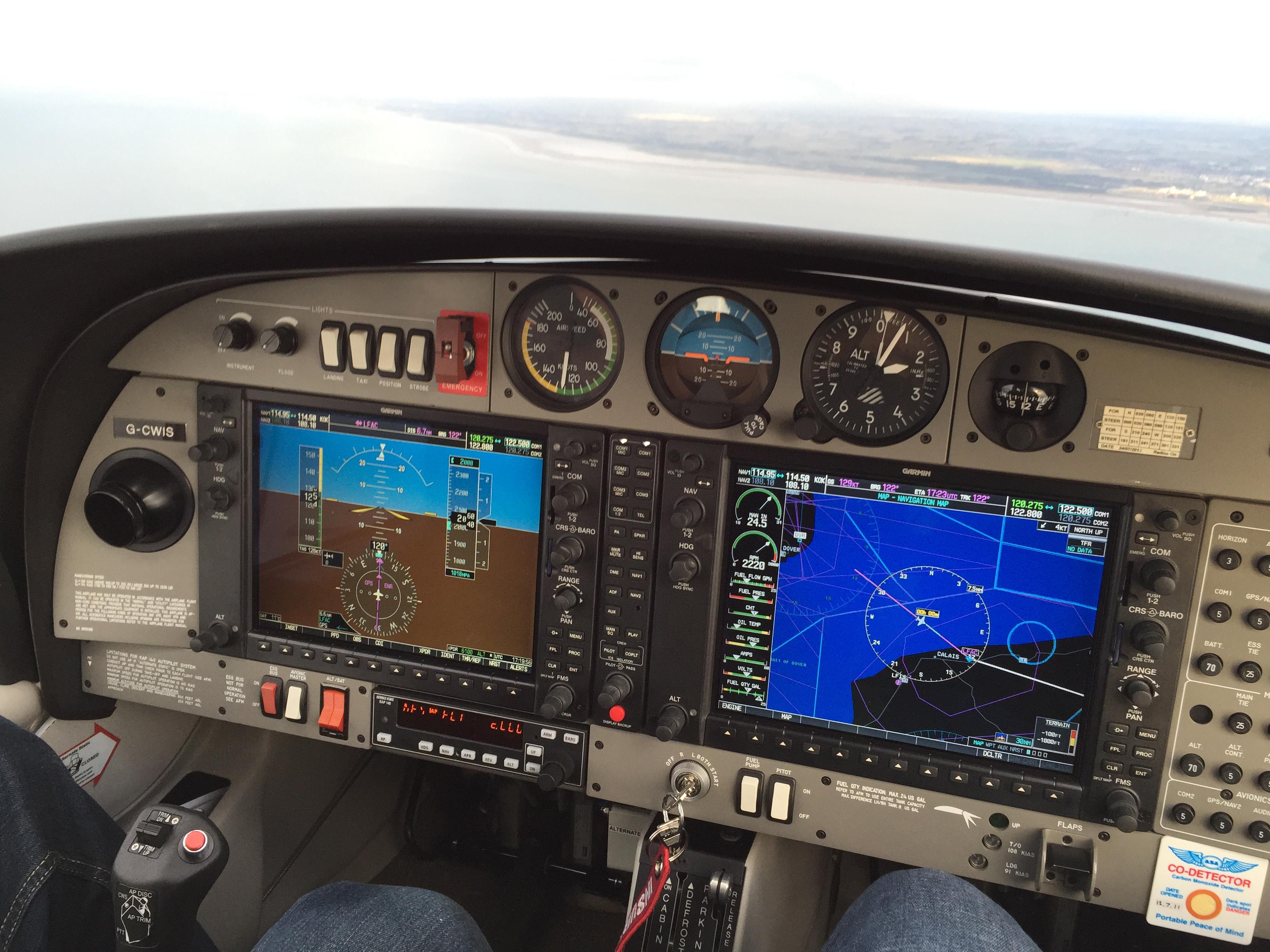cockpit OO-CPO