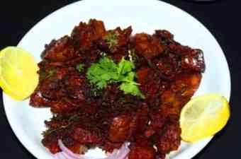 sauteed chicken liver recipe