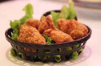 Shake n bake chicken recipe
