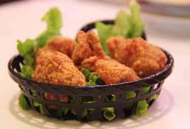 Shake n bake chicken recipe