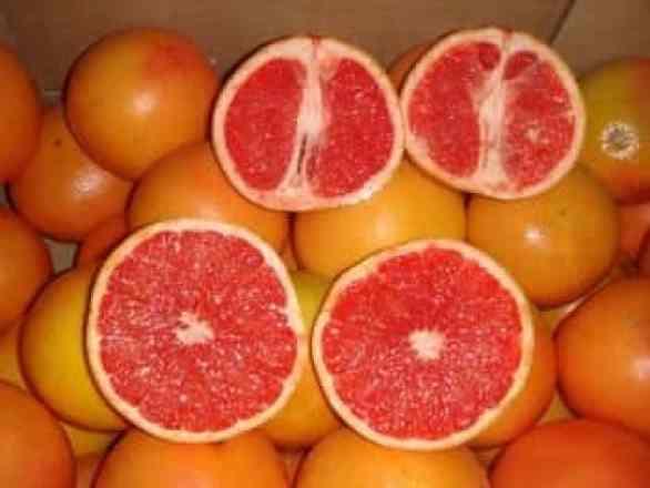 Benifits to eat grapefruits
