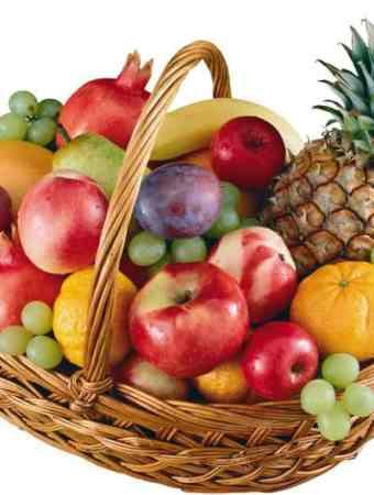 top ten fruits and their benifits