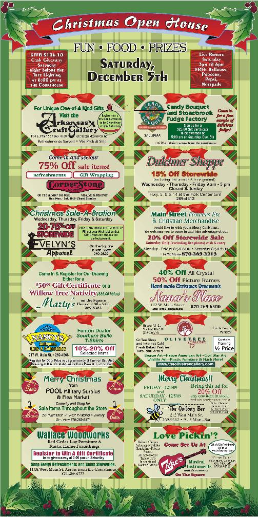 2009 Christmas Open House KFFBcopy