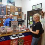 It's all smiles at Kents Firestone