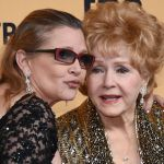 Actress Debbie Reynolds mother of Carrie Fisher Dies