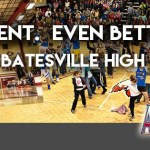 Harlem Ambassadors comedy basketball show Coming to Batesville March 24th