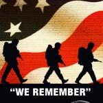 Happy Memorial Day as We Remember